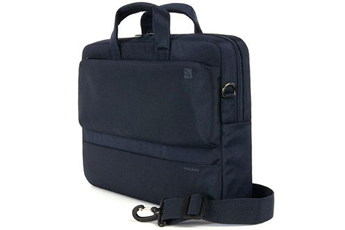 "Sacoche pour ordinateur portable Sacoche pour ordinateur portable 15,6"" bleue Tucano"