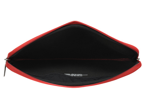 "ordinateur portable Tucano SLEEVE ROUGE POUR MACBOOK AIR 11"" (1380567"