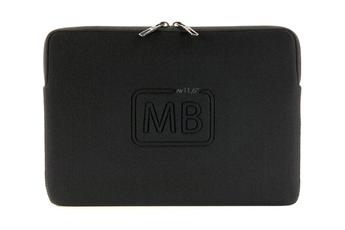 """Sacoche pour ordinateur portable Sleeve noir pour Mac Book Air 11"""" Tucano"""