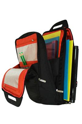 sacoche pour ordinateur portable urban factory sac dos. Black Bedroom Furniture Sets. Home Design Ideas