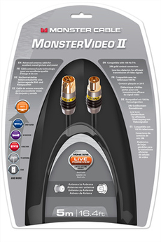 Cable video MC PCX 5M Monster