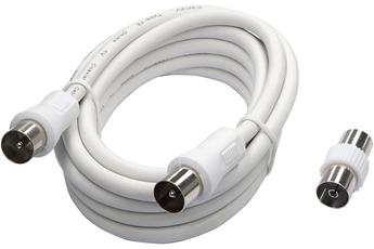 Connectique Audio / Vidéo Temium CABLE 2M 9.52