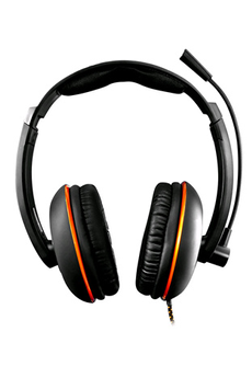 Casque micro / gamer Ear Force KILO Call of Duty® Black Ops II pour PS3/Xbox 360/PC/Mac Bigben