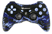 Subsonic PS3-PRO CAMO BLUE photo 1