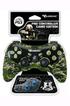 Subsonic Pro Controller Camo Edition PS3 Verte photo 2
