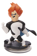Disney Infinity Syndrome (Les Indestructibles)