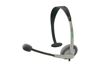 Accessoires Xbox 360 MICRO CASQUE Microsoft