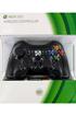 Microsoft WIRELESS CONTROLLER BLACK photo 1