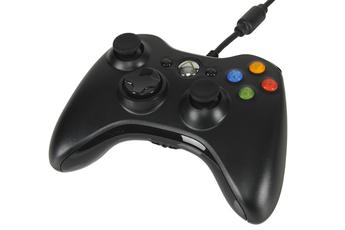 Accessoires Xbox 360 XBOX 360 CONTROLLER Microsoft