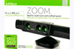 Nyko ZOOM POUR CAPTEUR KINECT photo 1