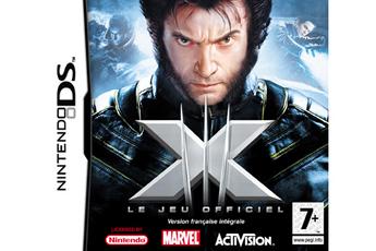Jeux DS / DSI X-MEN3 Activision