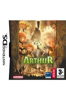 Jeux DS / DSI ARTHUR DS Atari