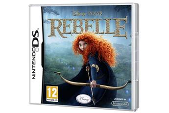 Jeu Nintendo DS - Rebelle