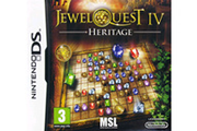Just For Games JEWEL QUEST IV : HERITAGE