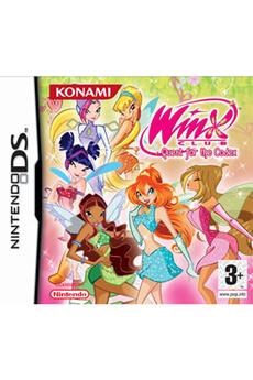 Jeux DS / DSI WINX CLUB DS Konami