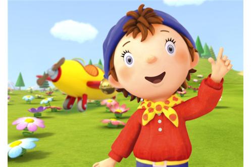 DS / DSI Micro Application Oui-Oui : Grande fête au pays des jouets