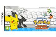 Nintendo Pokémon à la conquête du clavier