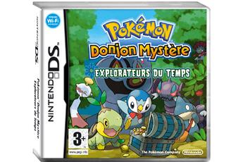 Jeux DS / DSI POKEMON DONJON DS Nintendo