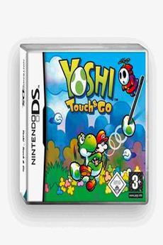 Jeux DS / DSI YOSHI TOUCH & GO Nintendo