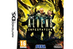 Sega ALIEN INFESTATION photo 1