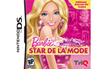 Jeux DS / DSI BARBIE STAR DE LA MODE Thq