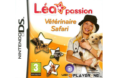 LEAPASSION SAFARI