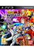Jeux PS3 Dragon Ball Z : Battle of Z Bandai