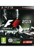 Jeux PS3 F1 2013 Bandai