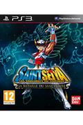 Jeux PS3 Bandai SAINT SEIYA:LA BATAILLE DU SANCTUAIRE