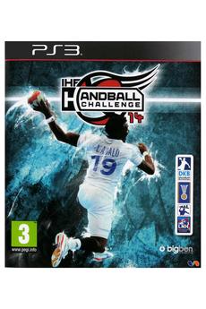 Jeux PS3 Handball Challenge 14 Bigben