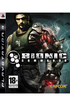 Jeux PS3 BIONIC COMMANDO Capcom