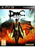 Jeux PS3 Capcom DEVIL MAY CRY