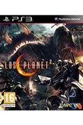 Jeux PS3 Capcom LOST PLANET 2
