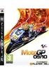 Jeux PS3 MOTO GP 09/10 Capcom