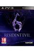 Jeux PS3 RESIDENT EVIL 6 Capcom