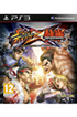 Jeux PS3 STREET FIGHTER X TEKKEN Capcom
