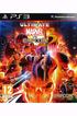 Jeux PS3 ULTIMATE MARVEL VS CAPCOM3 Capcom