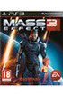 Jeux PS3 MASS EFFECT 3 Electronic Arts