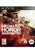 Jeux PS3 MEDAL OF HONOR WARFIGHTER Electronic Arts