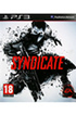 Jeux PS3 SYNDICATE Electronic Arts