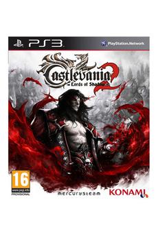 KONAMI Jeux PS3 Castlevania lords of shadow 2 4012927056011