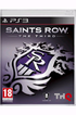 Jeux PS3 SAINTS ROW 3 : THE THIRD Thq