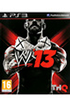 Jeux PS3 WWE 13 Thq