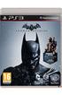 Jeux PS3 BATMAN : ARKHAM ORIGINS Warner