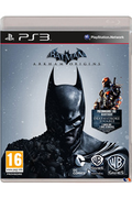 Jeux PS3 Warner BATMAN : ARKHAM ORIGINS
