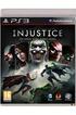 Jeux PS3 INJUSTICE Warner