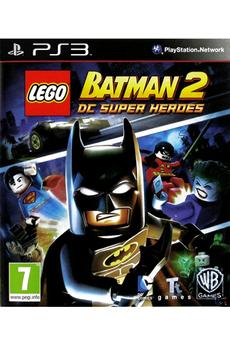 Lego Batman 2 - DC Super Heroes - PlayStation 3