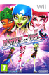 Bandai MONSTER HIGH : COURSE DE ROLLERS INCROYABLEMENT MONSTRUEUSE photo 1