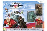 Disney DISNEY INFINITY - PACK DE DEMARRAGE