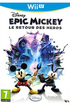 Disney EPIC MICKEY : LE RETOUR DES HEROS photo 1